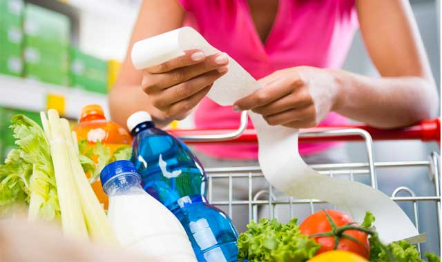 Как экономить деньги на продуктах питания. Какие продукты экономят ваш бюджет