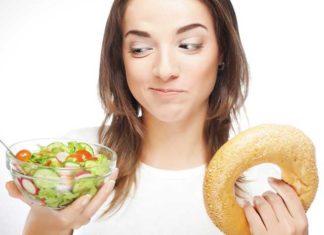 Список вредных привычек питания