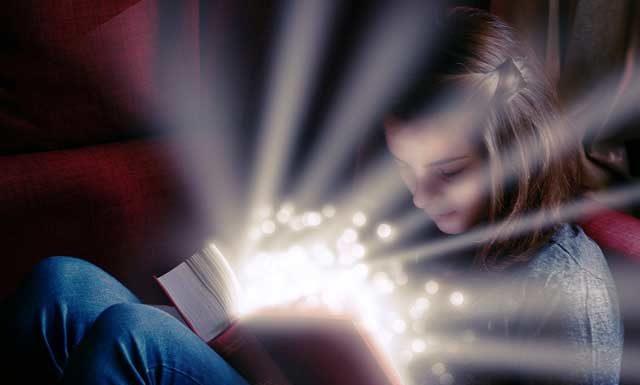 10 интересных фактов о пользе чтения для мозга человека