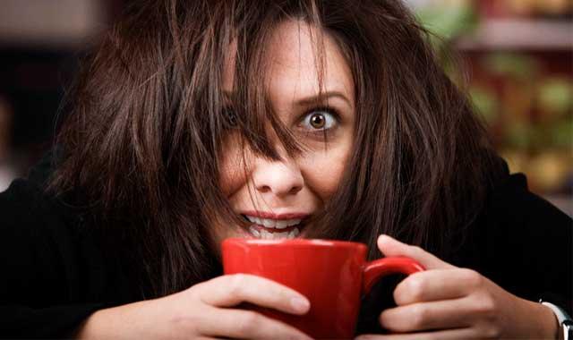 Что будет если пить много кофе