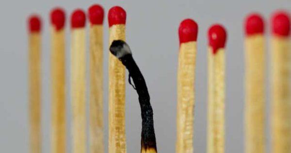 Выгорание на работе: причины и признаки расстройства, методы коррекции и профилактики
