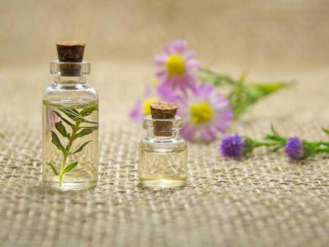 Как сделать аромакулон и аромакамень своими руками