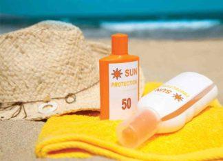 Как выбрать солнцезащитные средства
