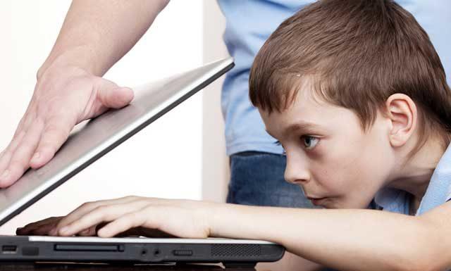 Как избавиться от интернет-зависимости у детей и подростков
