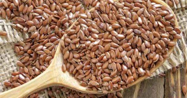 Польза льняного семени для женщин: лечебные свойства