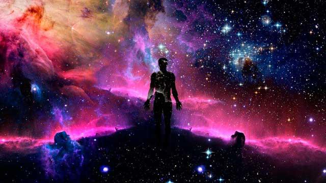Энергия благодарности к Вселенной