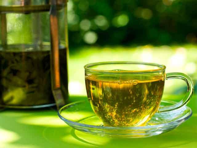 Как заварить чай из листьев бадана