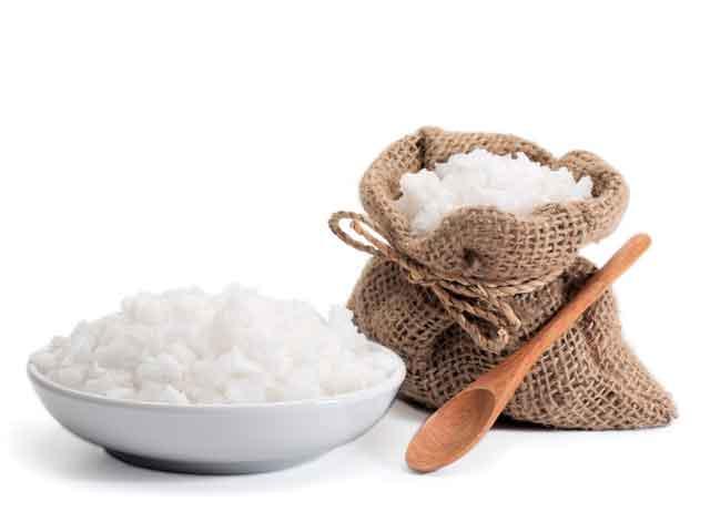 Мешочек с солью, как оберег