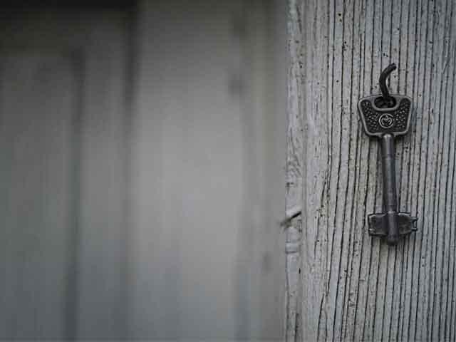 Ключи - обереги для дома