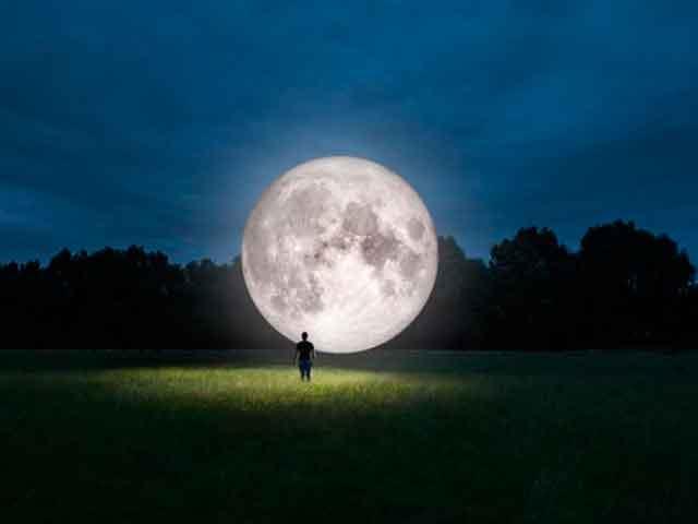 Влияние луны на жизнь человека. Исследования влияния луны