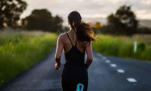 Что будет, если начать бегать каждый день?