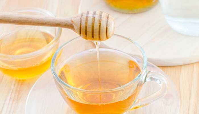 Что будет если пить воду с медом утром натощак