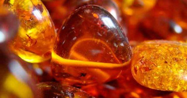 Янтарная кислота - польза и вред для здоровья