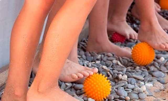 Комплекс ЛФК при плоскостопии у детей и взрослых