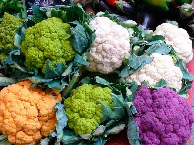 Польза цветной капусты для женщин и мужчин
