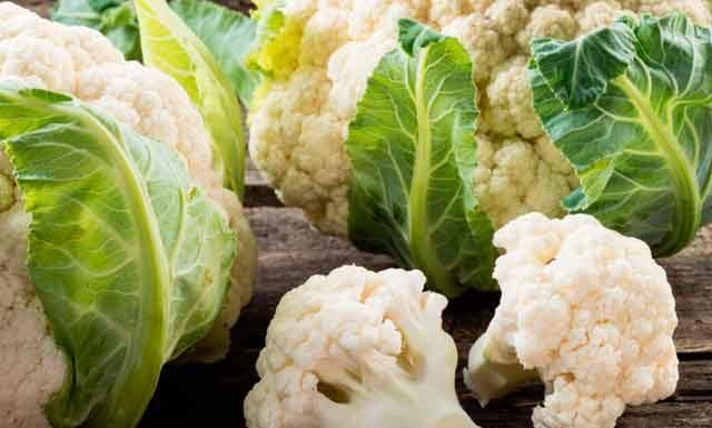 Цветная капуста - польза и вред для здоровья организма