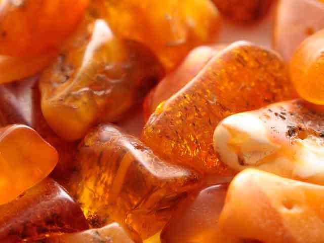 Польза и вред янтарной кислоты для здоровья