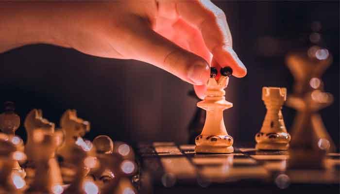 Шахматы для развития логики у взрослых