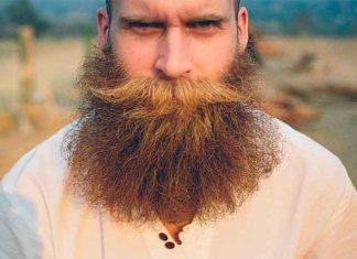 Сакральный смысл бороды