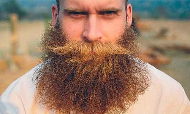 Сакральный смысл бороды: с древнейших времен до наших дней