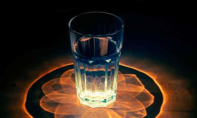 Мощная техника исполнения желаний «Стакан воды» Вадима Зеланда