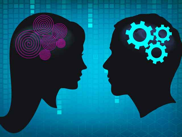 Гендерная психология: чем мужчины отличаются от женщин