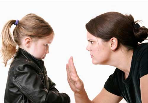 Что родители запрещают детям