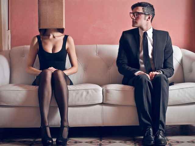 Онлайн тест: Экстраверт, Интроверт или Амбиверт