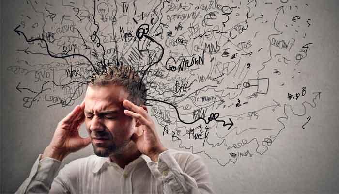 Как стресс влияет на работу головного мозга мужчин и женщин