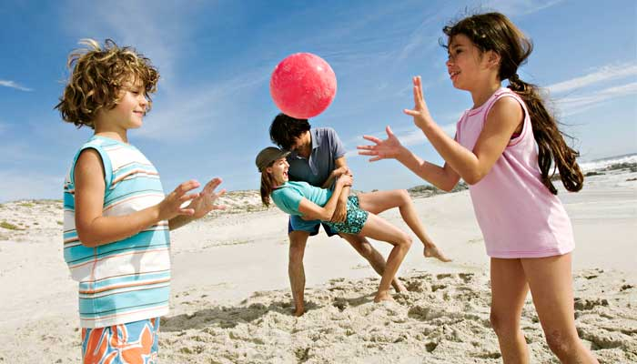 Как восстановить мозг ребенка после стресса
