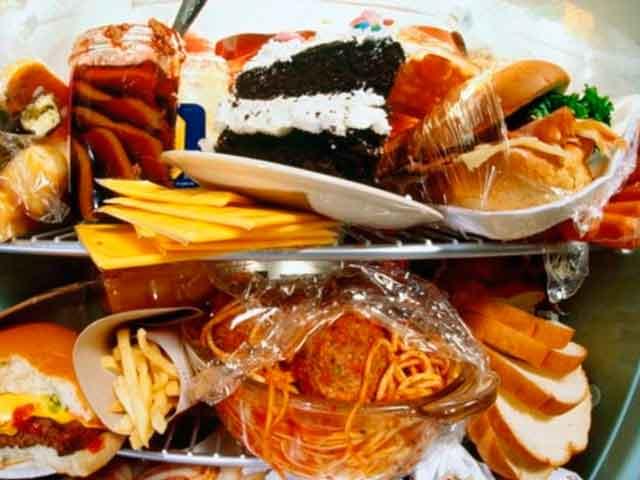 Какие продукты плохо влияют на суставы