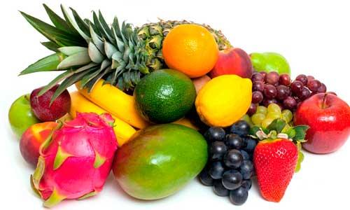 Полезные фрукты для поджелудочной железы