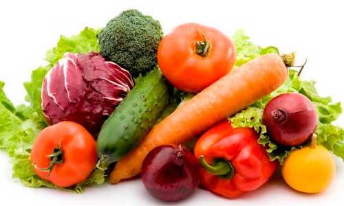 Полезные овощи для поджелудочной железы