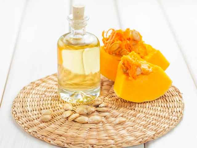 Польза тыквенного масла для организма мужчин и женщин