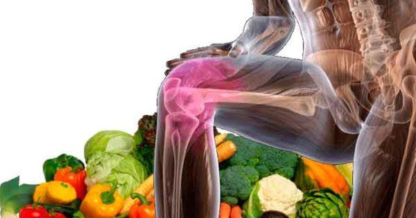 Продукты полезные для суставов, связок и хрящей: при артрозе