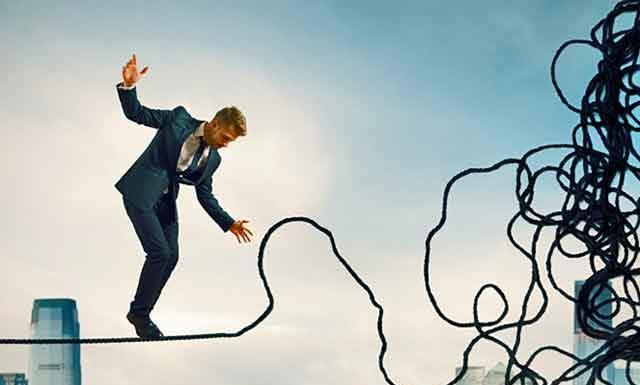 Психология успеха или что делать, когда все идет не так