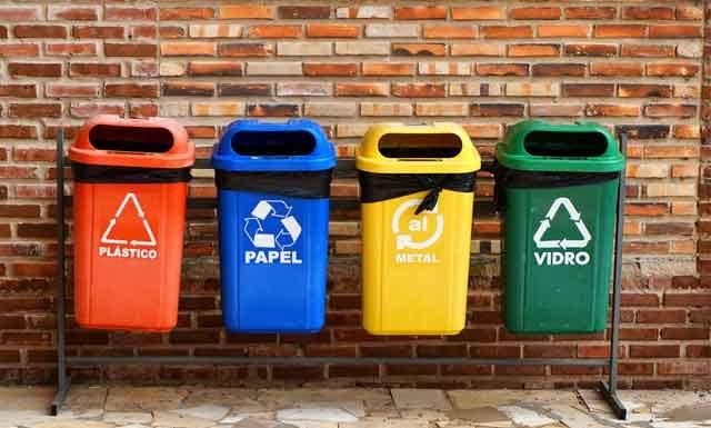 Раздельный сбор мусора в России. С чего начать и что это даст