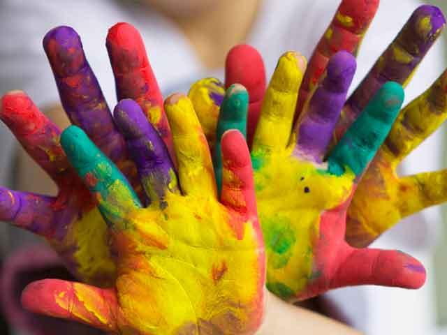 Творчество и дети