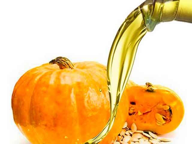 Чем полезно тыквенное масло: показания и противопоказания, сфера применения