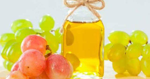 Виноградное масло: польза и вред, как принимать