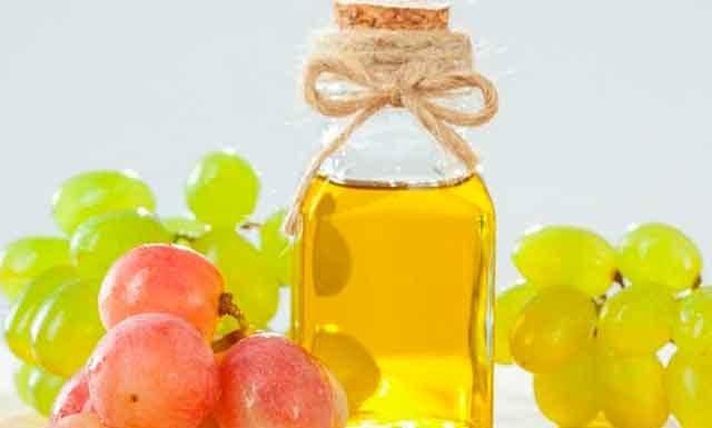 Польза виноградного масла для организма человека