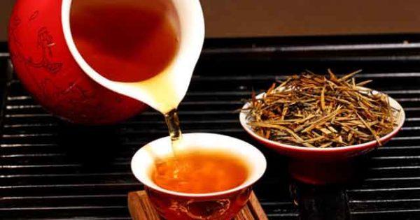 Чай ройбуш полезные свойства