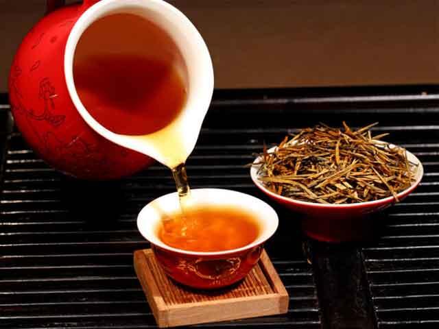 Чай Ройбуш: полезные свойства и противопоказания для организма