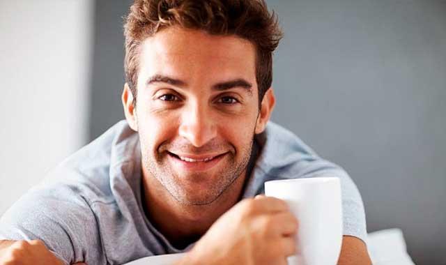 Чем полезен имбирный чай для мужчин