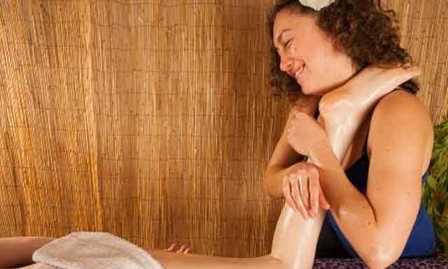 Гавайский массаж Ломи-Ломи: что это такое? Техника выполнения