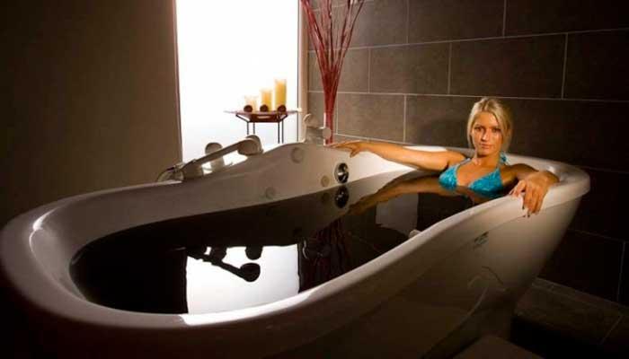 Нафталановые ванны: показания к применению