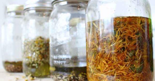 Эффективные и безвредные мочегонные травы