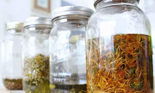 Народные мочегонные средства: травы, фрукты, ягоды и соки