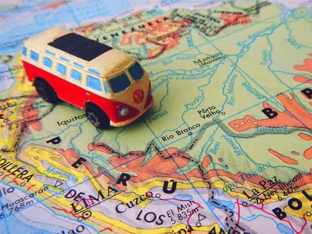 10 причин, почему люди любят путешествовать?