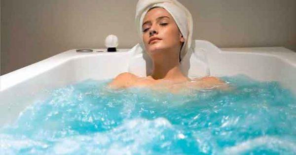 Как часто можно принимать радоновые ванны